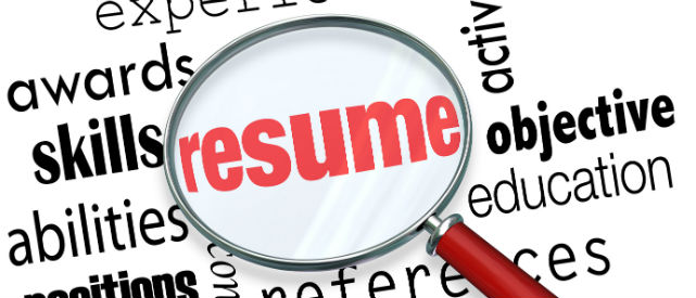 What Not To Include On Your Resume | Ram Recruitment